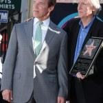 ������, ������: Arnold Schwarzenegger James Cameron