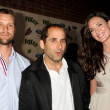 Постер, плакат: Jesse Spencer Peter Jacobson Odette Annable