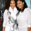 LisaRaye McCoy & Daughter Kai — Stock Photo #13114392