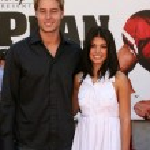 ������, ������: Justin & Lindsay Hartley