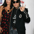 Susie & Corey Feldman — Stock Photo