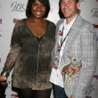Jennifer Hudson & Gavin B. Keilly — Stock Photo #13115516