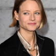 Stock Photo: Jodie Foster