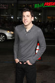Christopher Mintz-Plasse — Stock Photo