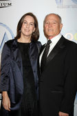 Kathleen Kennedy & Frank Marshall — Stock Photo