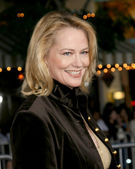 Cybill Shepherd — Stock Photo