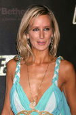 Lady Victoria Hervey — Stock Photo