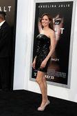 Angelina Jolie — Stock Photo