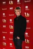 Aaron Carter — Stock Photo