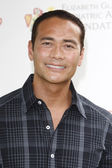 Mark Dacascos — Foto Stock