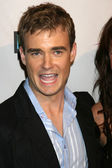 Robin Dunne , Amanda Tapping — Photo