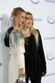 Rachel Zoe, Stevie NIcks — Stock Photo