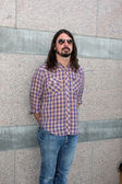 Dave Grohl — Стоковое фото