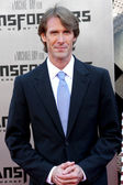 Michael Bay — Stock Photo