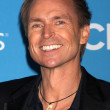 Stock Photo: Phil Keoghan