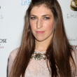 Mayim Bialik — Stock Photo