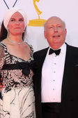 Julian Fellowes — Stock Photo