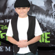 Stock Photo: Atticus Shaffer