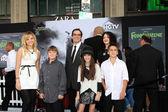 Peyton list et cast membres — Photo