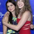 Ariel Winter, Eden Sher — Stock Photo