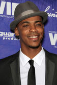 Mehcad Brooks — Stock Photo