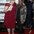 Stock Photo: Rebel Wilson, Ester Dean