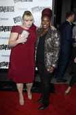 Rebel Wilson, Ester Dean — Stock Photo