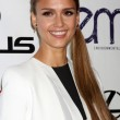 Jessica Alba — Stock Photo #13366433