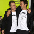 Stock Photo: Sam Rockwell, Colin Farrell