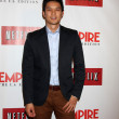 Постер, плакат: Harry Shum Jr