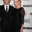 ������, ������: Andrew Lincoln Laurie Holden