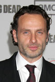 Andrew Lincoln — Stock Photo