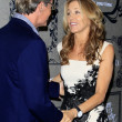 Stock Photo: Felicity Huffman, Kyle MacLachlan