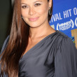 Moon Bloodgood — Stock Photo
