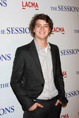 Israel Broussard — Stock Photo
