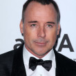David Furnish — Foto de Stock