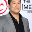 Tim Kang — Stock Photo #13702374