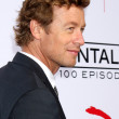 Simon Baker — Stock Photo