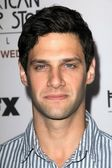 Justin Bartha — Stock Photo