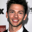 Devon Graye — Stock Photo