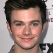 Chris Colfer — Stock Photo