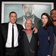 James Patterson, Matthew Fox, Rob Cohen, Rachel Nichols, Tyler Perry — Stock Photo #13758250