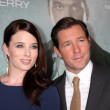 Rachel Nichols, Edward Burns - Stock Photo