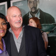 Cicely Tyson, Rob Cohen — Stock Photo #13758715