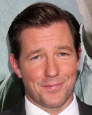 Edward Burns — Stock Photo