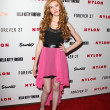 Katherine McNamara — Stock Photo