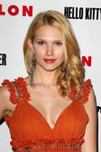 Claudia Lee — Stockfoto