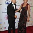 George Clooney, Stacy Keibler — Foto de Stock