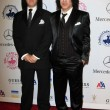 Gene Simmons, Paul Stanley — Stock Photo #13862388