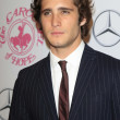Stock Photo: Diego Boneta